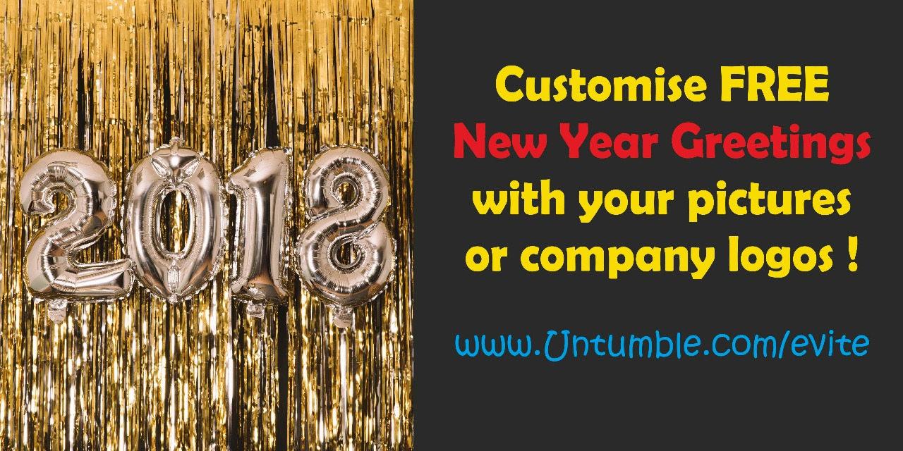 Free whatsapp festive greetingsparty invitation maker kristyandbryce Images