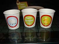 Barnyard Birthday theme Cups - Theme based