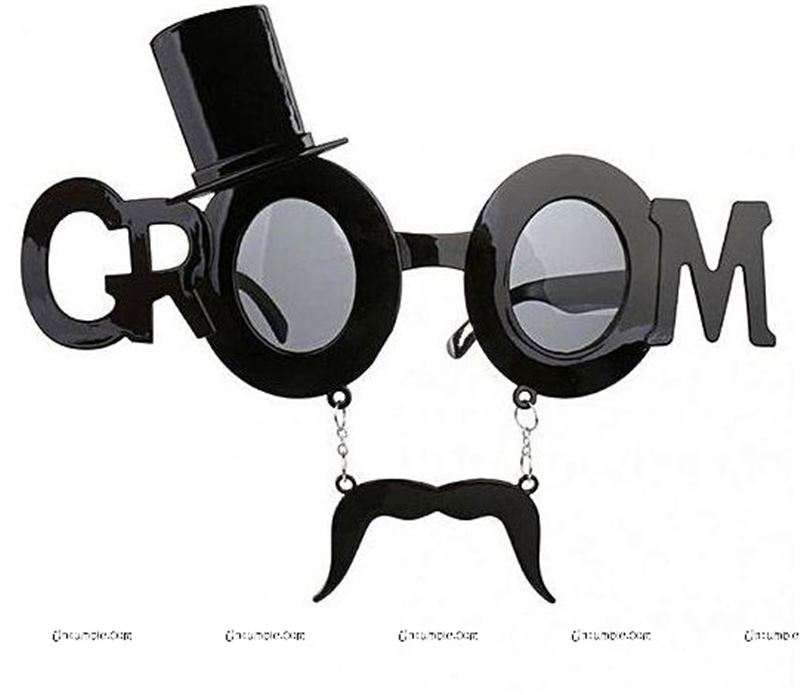 Groom Spectacles