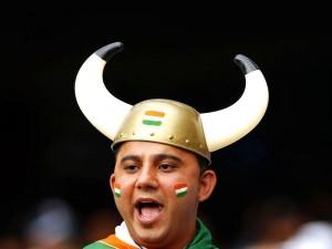 India bulls !