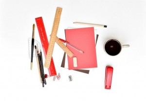Stationery kit