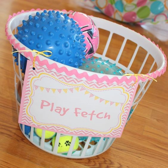 Kids Birthday Party Games: Birthday Party Games For A Puppy Themed Bash