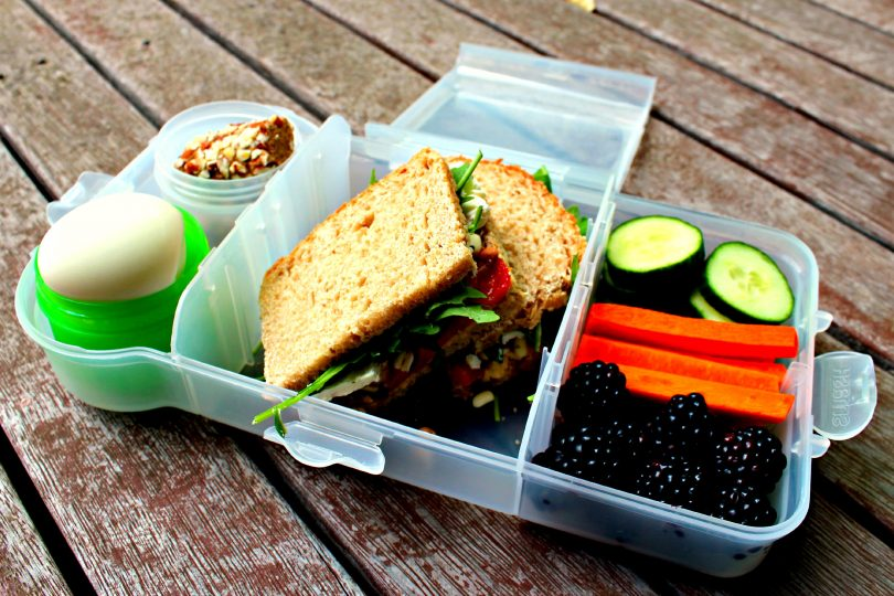 Interesting And Healthy Lunch Box Ideas For Kids