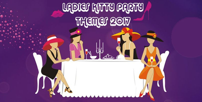 Latest kitty party themes in india 2017 stopboris Images