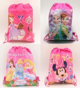 Girl School bags