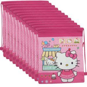 Hello Kitty haversack bags