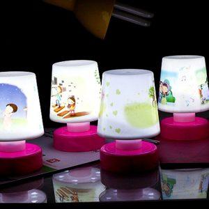 Kids night lamps
