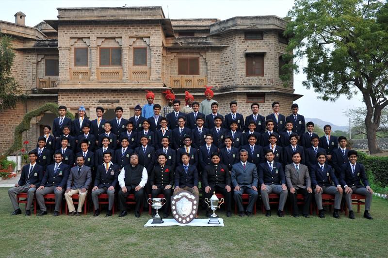 Top 10 Boarding Schools In India-6298