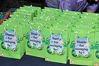 Jungle gift bags (30 nos) - Jungle