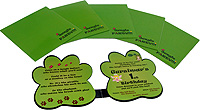 Jungle theme  - Jungle Safari theme invitations