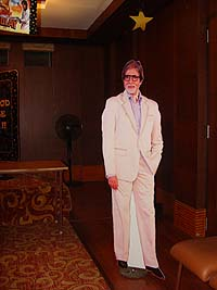 amitabh bachchan - Retro Birthday
