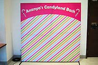 Photo Booth - Candy Land