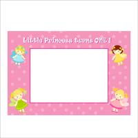Fairy Princess theme Photo Frame