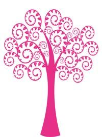 Fairy Princess theme Wish Tree