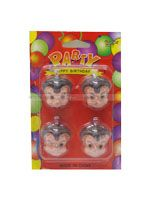 Chota bheem candle - Party Supplies
