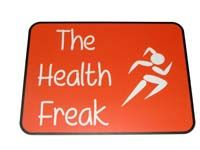 The Health Freak - Photo Shoot