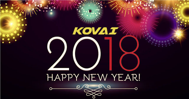 List of New Year 2018 Parties / Events in Coimbatore