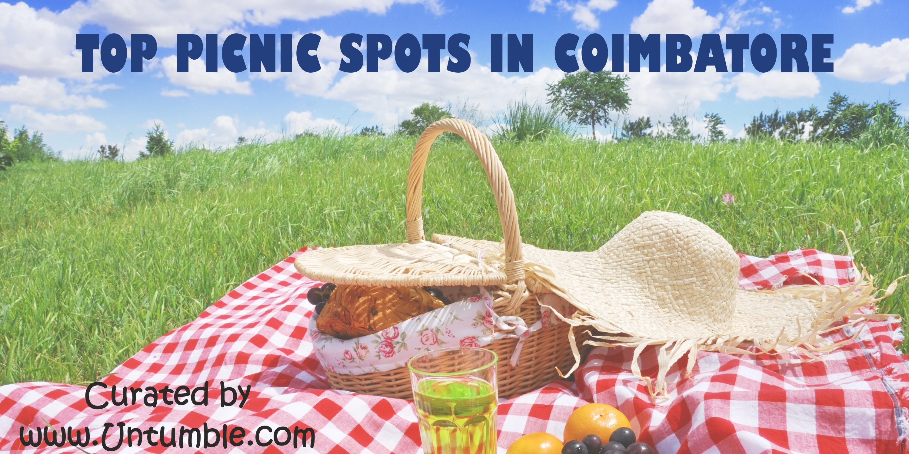 Top Picnic Spots in Coimbatore