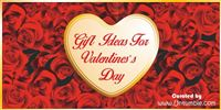 Valentines Day Ideas/Gifts For Boyfriend/Girlfriend Husband/ Wife