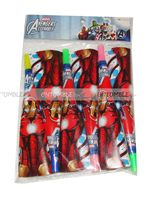 Superhero theme Iron Man Paper Hooter