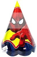 Superhero theme Spiderman Cap