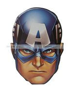 Superhero theme Avengers Face Mask