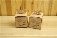 Favour boxes - Aeroplane Theme Birthday Party Decoration Supplies