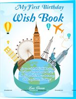 Around the World theme  - Around the World Wish Book