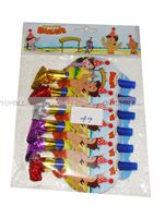 Chota Bheem & friends party blowers - Chota Bheem