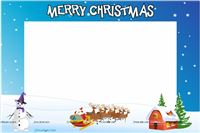 Christmas Decorations theme Christmas Photo Booth