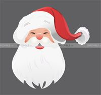 Christmas Decorations theme Santa