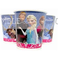 Frozen theme Frozen Paper Cup (Pack of 10)