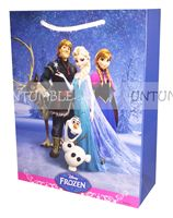 Frozen Printed Gift Bags (Pack of 10) - Frozen