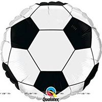 Party Supplies theme Foot Ball Foil balloon
