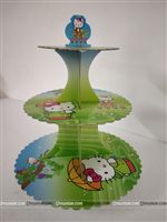 Party Supplies theme Hello Kitty Cup Cake Stand