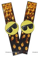 Kaala Chashma theme Wristbands