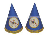 Little Prince Birthday theme Hats