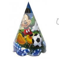 Mickey Minnie theme Mickey Mouse Party Hat