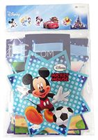 Mickey Minnie theme Mickey Happy Birthday Bunting