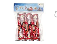 Mickey Minnie theme Minnie Mouse Party Horn Hooter Blowouts