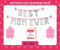 Party kits - Mothers Day