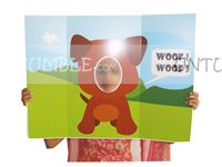 Photo Booth - Puppy Love/Dog Theme Party Supplies