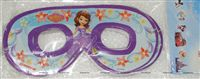 Masks - Sofia Princess Birthday Party Supplies