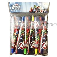 Superhero theme Avengers Party Horns