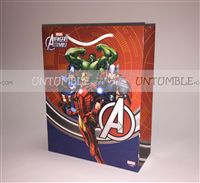 Avengers Printed Gift Bags (Pack of 10)