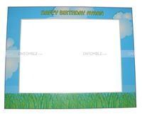 Photo Booth - Tractor theme party supplies