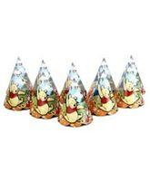 Winnie Pooh theme Winnie the Pooh Party Hats